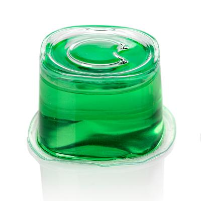 groene cup